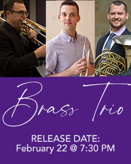 Whitewater Brass Trio