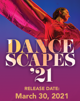 DanceScapes '21